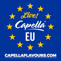 New for EU Customers, Capella Europe!