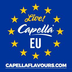 New for EU Customers, Capella Europe!