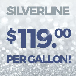 SIlverline Gallons $ 119.00