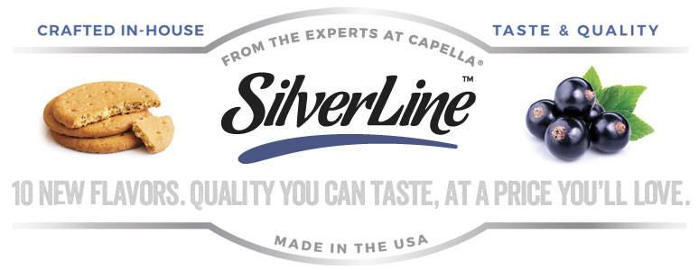 Introducing SilverLine by Capella