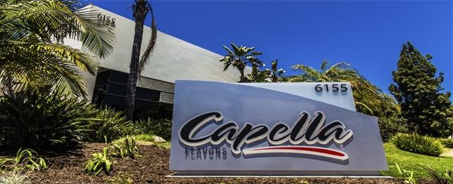 Capella Flavors Inc