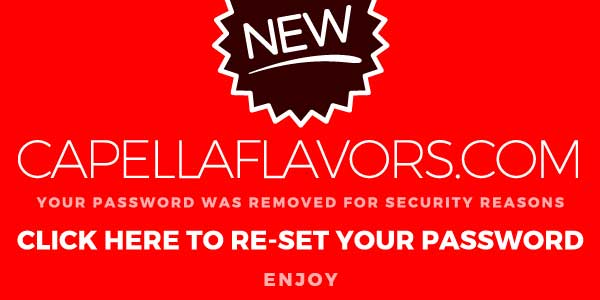 Click here to re-set your password.